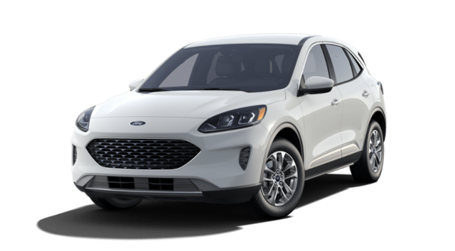 2020 Ford Escape SE AWD Sport Utility